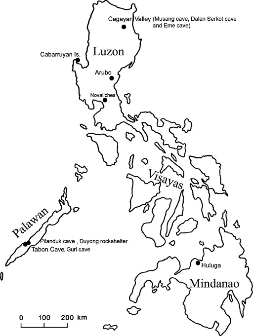 512x681 Evolution Of Prehistoric Lithic Industries Of The Philippines