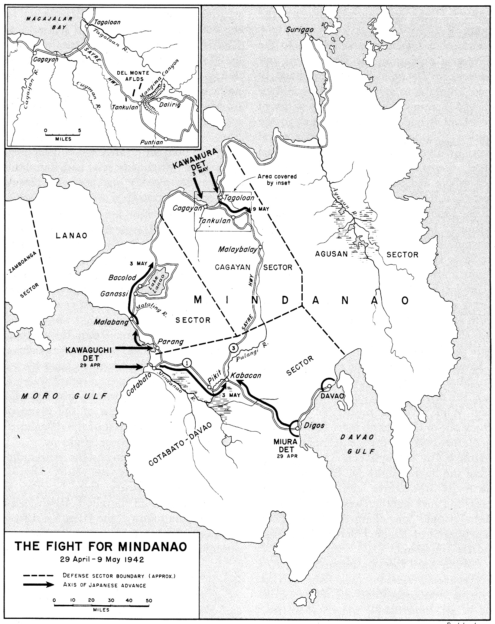 1637x2065 And Then There Was (Forty) The Bataan Campaign