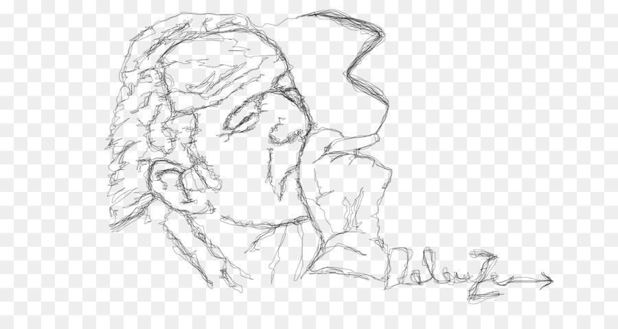 900x480 Anti Oedipus Philosopher Philosophy Drawing Sketch