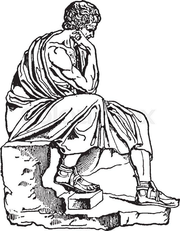 624x800 Aristotle, 384 322 Bce, He Was An Ancient Greek Philosopher