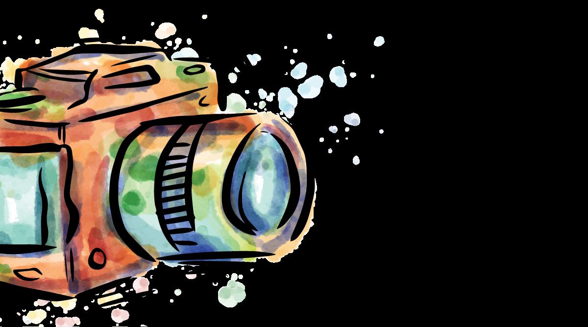 1200x668 Camera Drawing Photography
