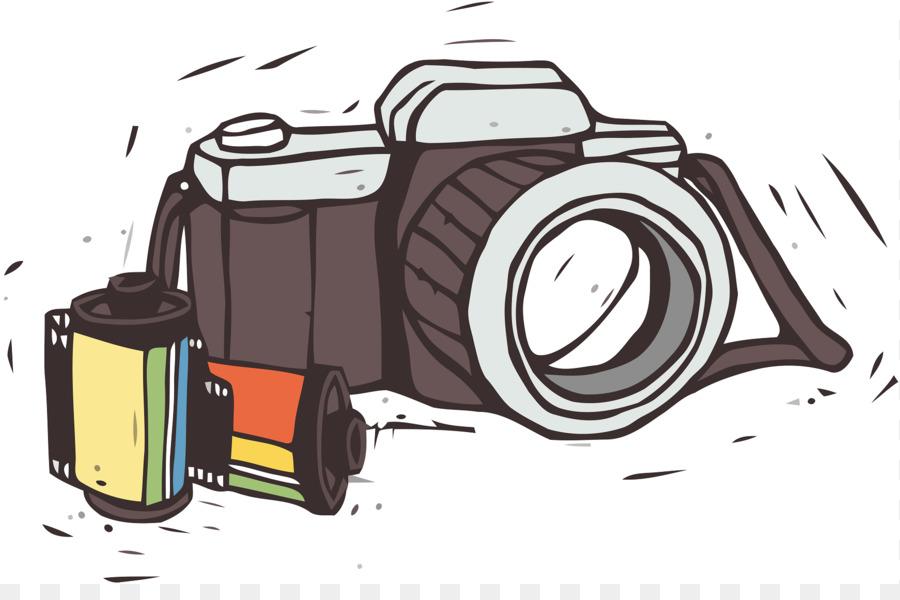 900x600 Reflex Camera Drawing Photography