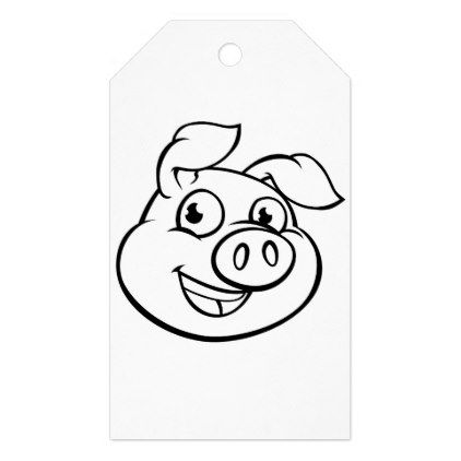 Pig Nose Drawing