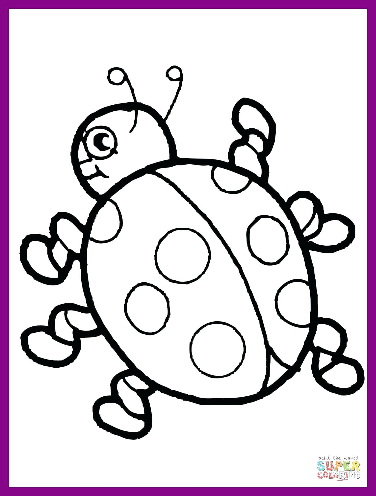 1258x1658 Download Here Pint Here Ladybug Coloring Pages For Preschoolers