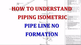 320x180 Piping 7 Things You Need To Know About Isometric Drawing Number