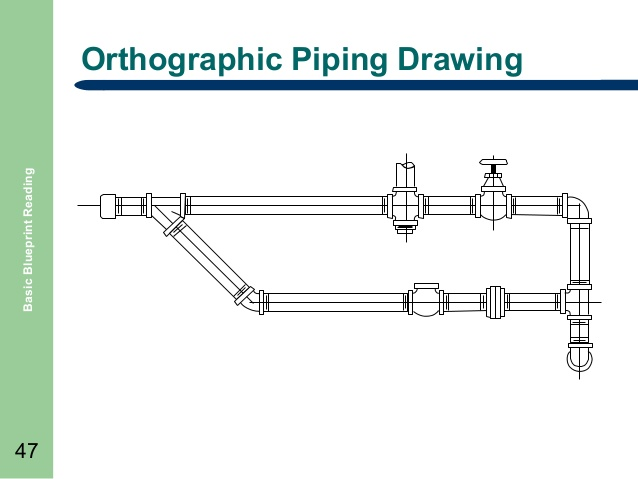 Piping Isometric Drawing Exercises Pdf At Getdrawings Free For