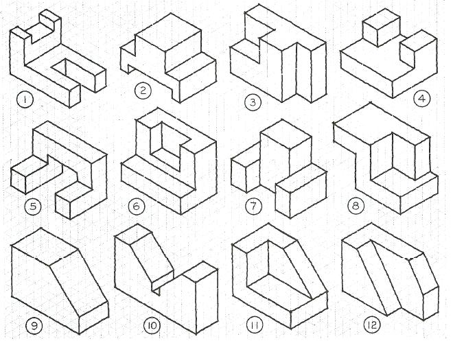 Piping Isometric Drawing Symbols Autocad