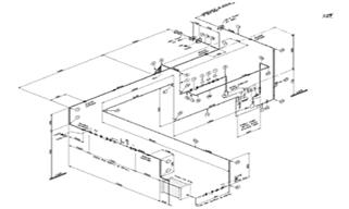 321x192 Collection Of Pipe Fabrication Isometric Drawing High