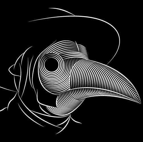 502x500 Plague Doctor The Doctor Is In (Plague Doctor)