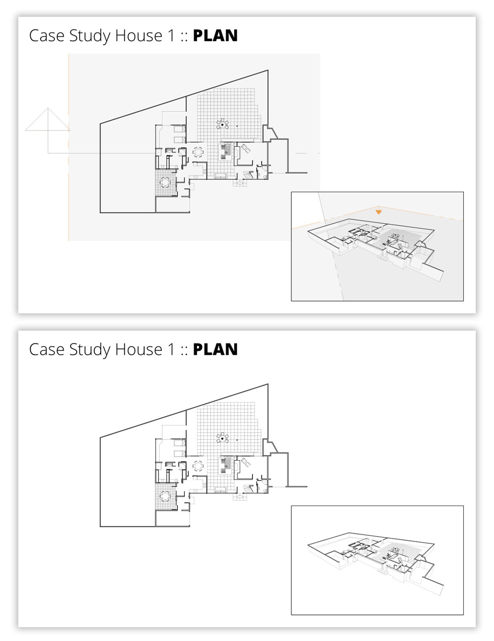 1000x1297 Getting Better Sectional Views In Layout Sketchup Blog