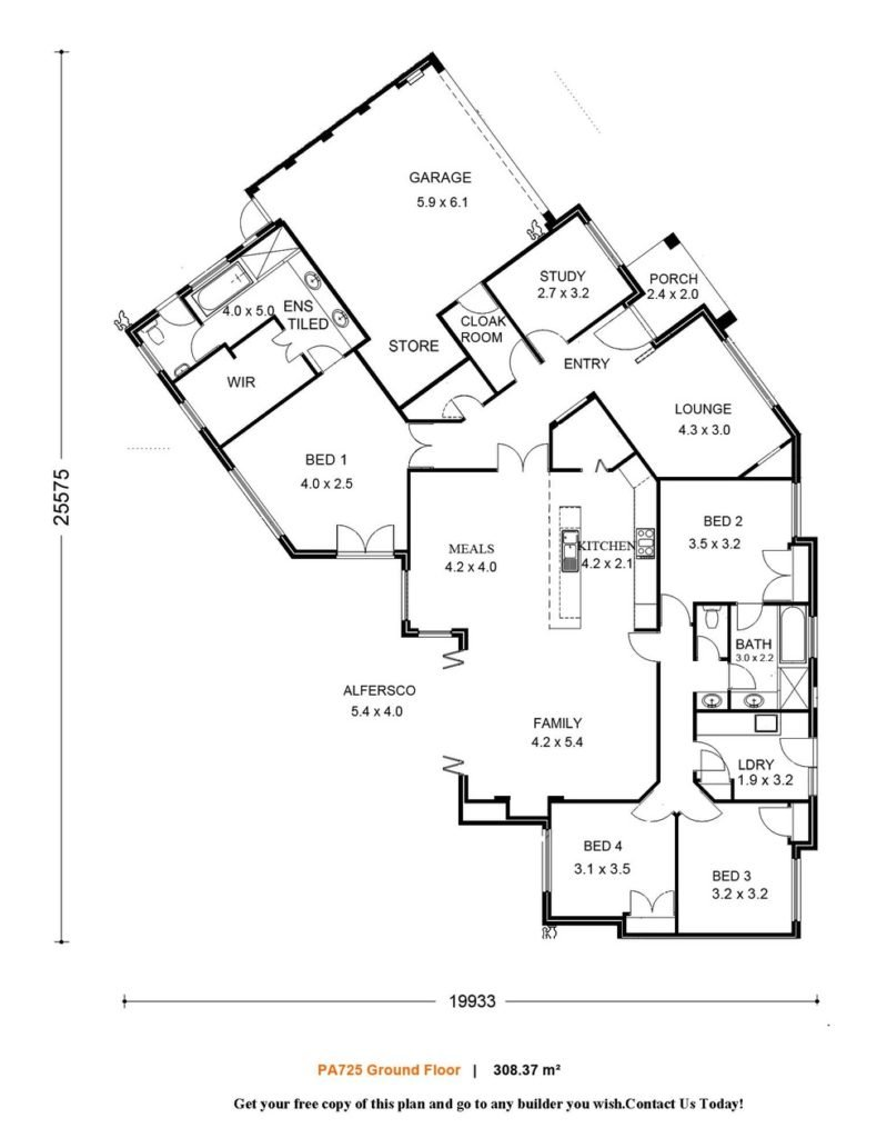 790x1024 Single Family House Plans Plan Section And Elevation Of Houses Pdf