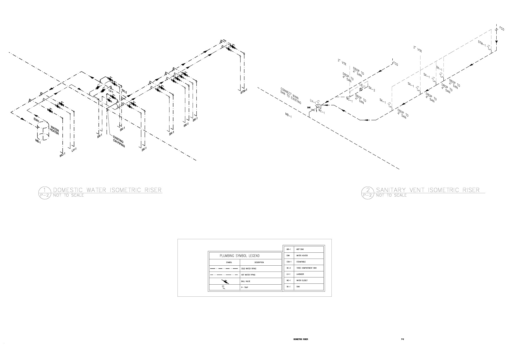 1800x1200 Plumbing Drafting Amp Design Services Plumbing Contractors