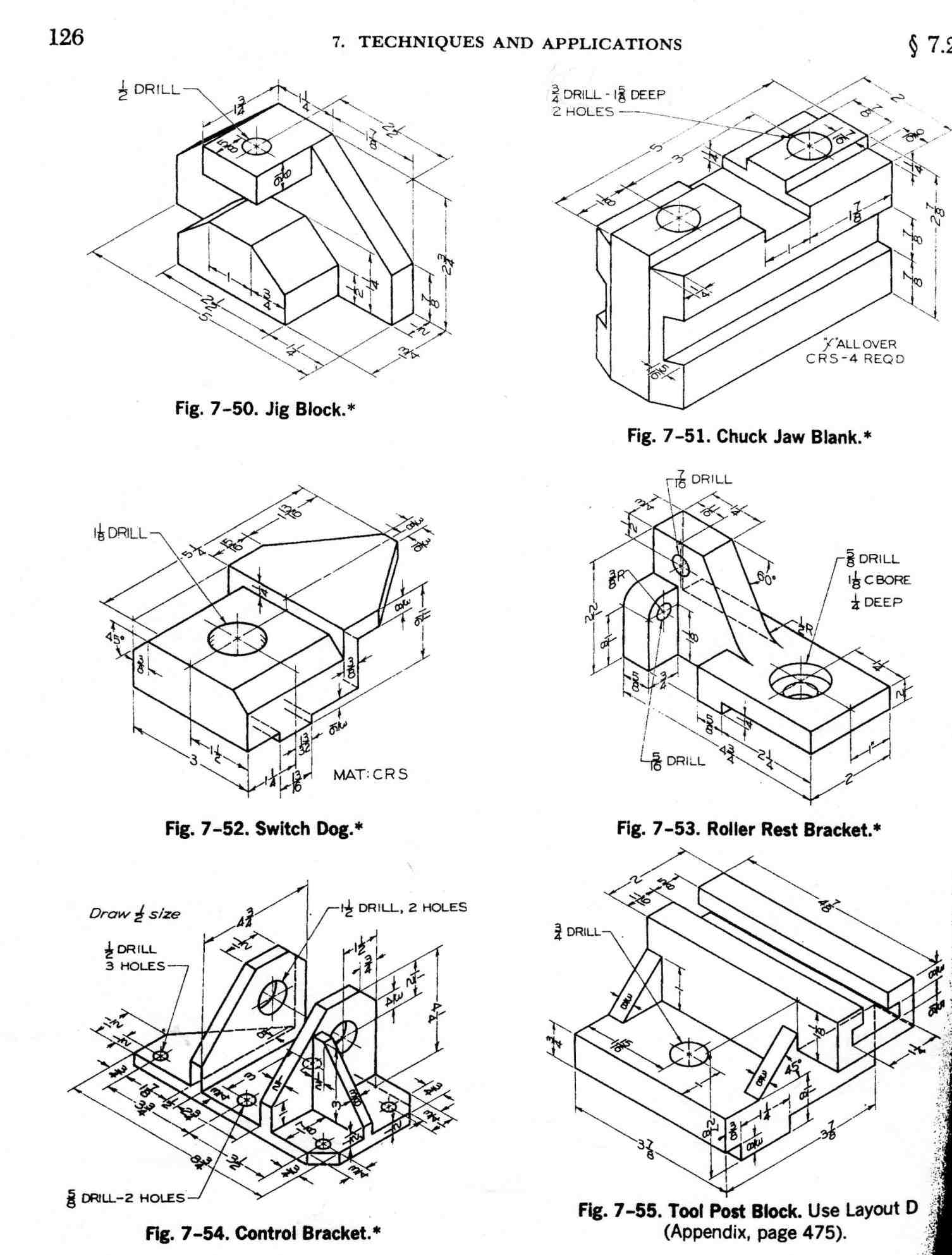 1506x1985 How To Read Isometric Drawings