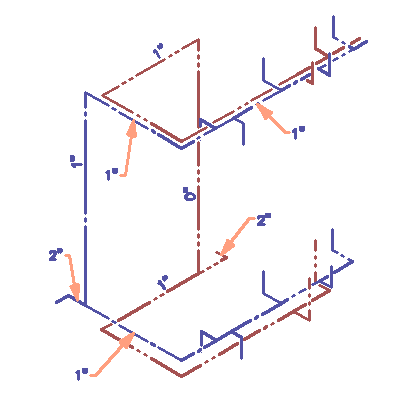 Pretty Plumbing Riser Diagram Images Gallery Whole House Plumbing