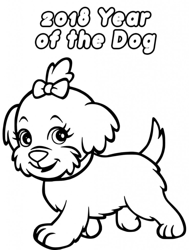 774x1024 Pound Puppies Coloring Pages