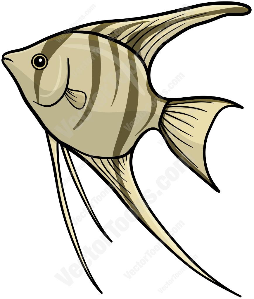 869x1023 Butterflyfish Clipart Pretty Fish