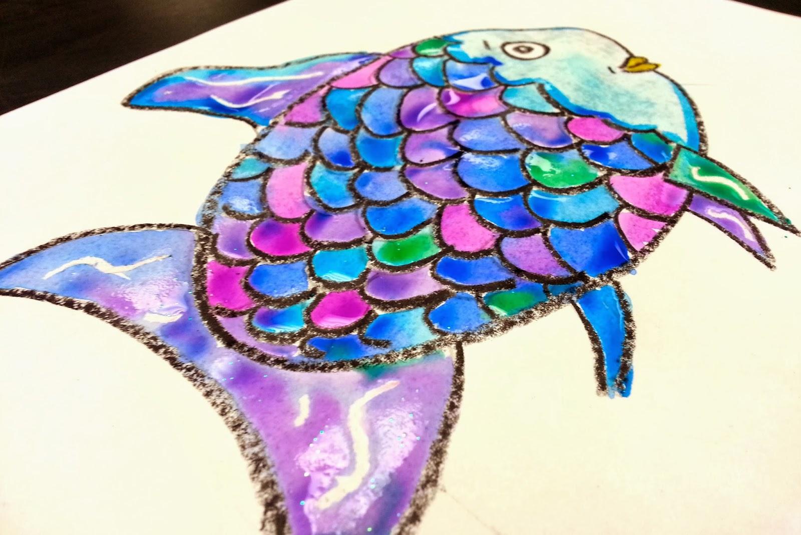 1600x1069 The Rainbow Fish (1st)