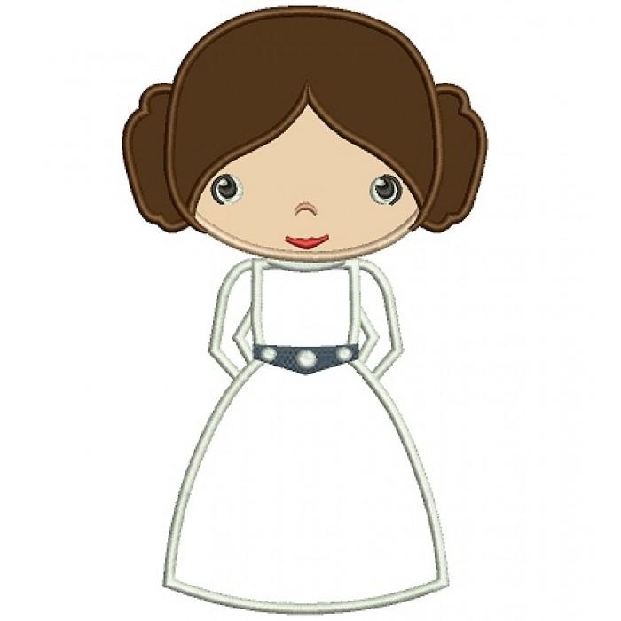 700x700 Looks Like Princess Leia