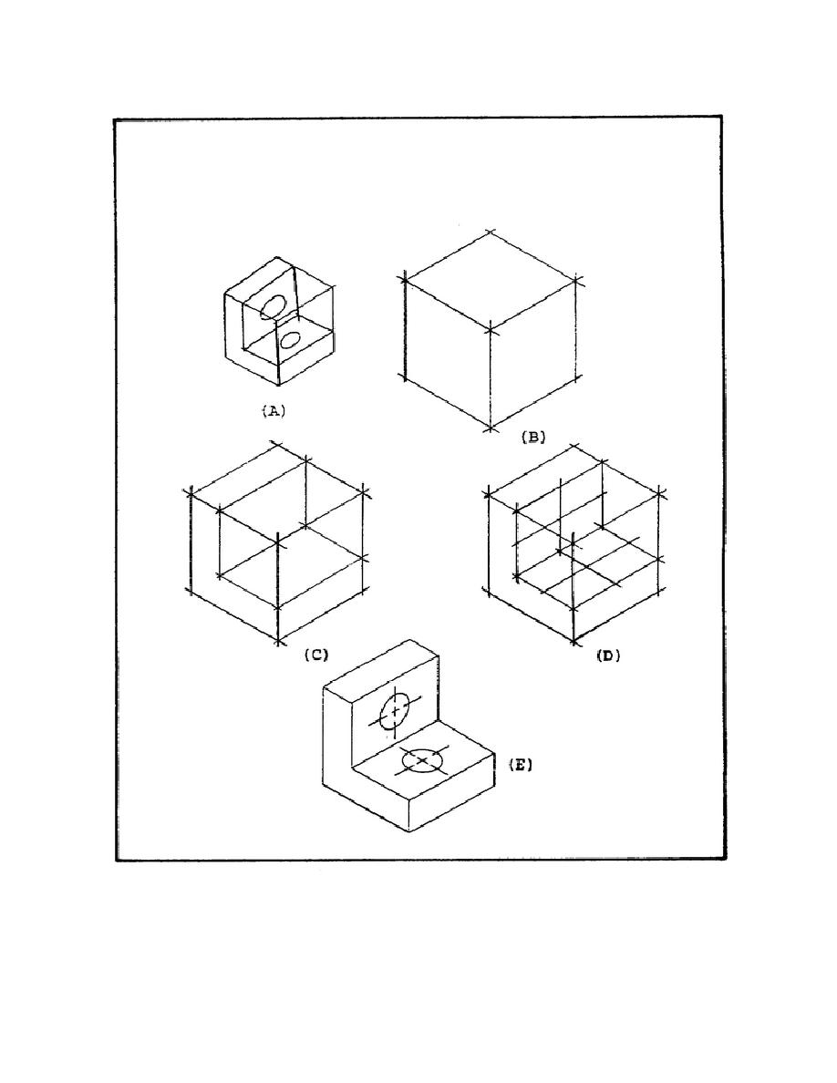918x1188 Figure 47. Solution To Isometric Drawing Problem Using