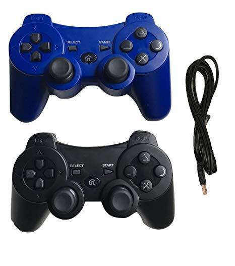 466x527 Ps3 Controller Wireless Bluetooth Controller