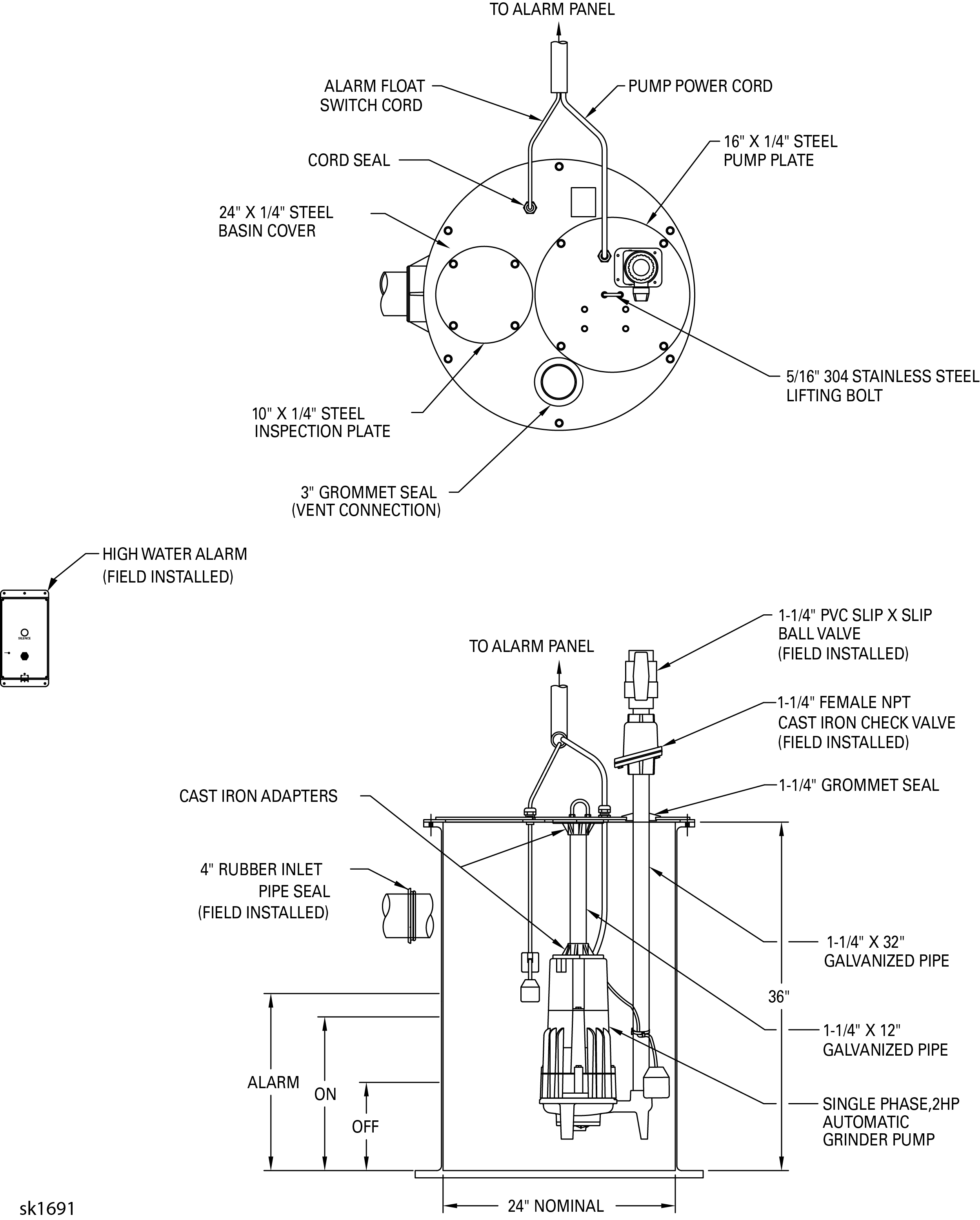 Zoeller Pump Diagram Electrical Wiring Diagrams Submersible Drawing At Getdrawings Com Free For Personal Use Sump Troubleshooting