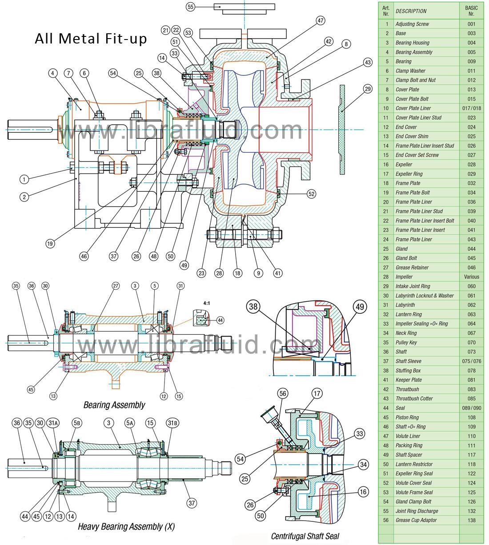1100x1228 108 H Slurry Pump Slurry Pump Parts And Slurry Pump Manufacturer