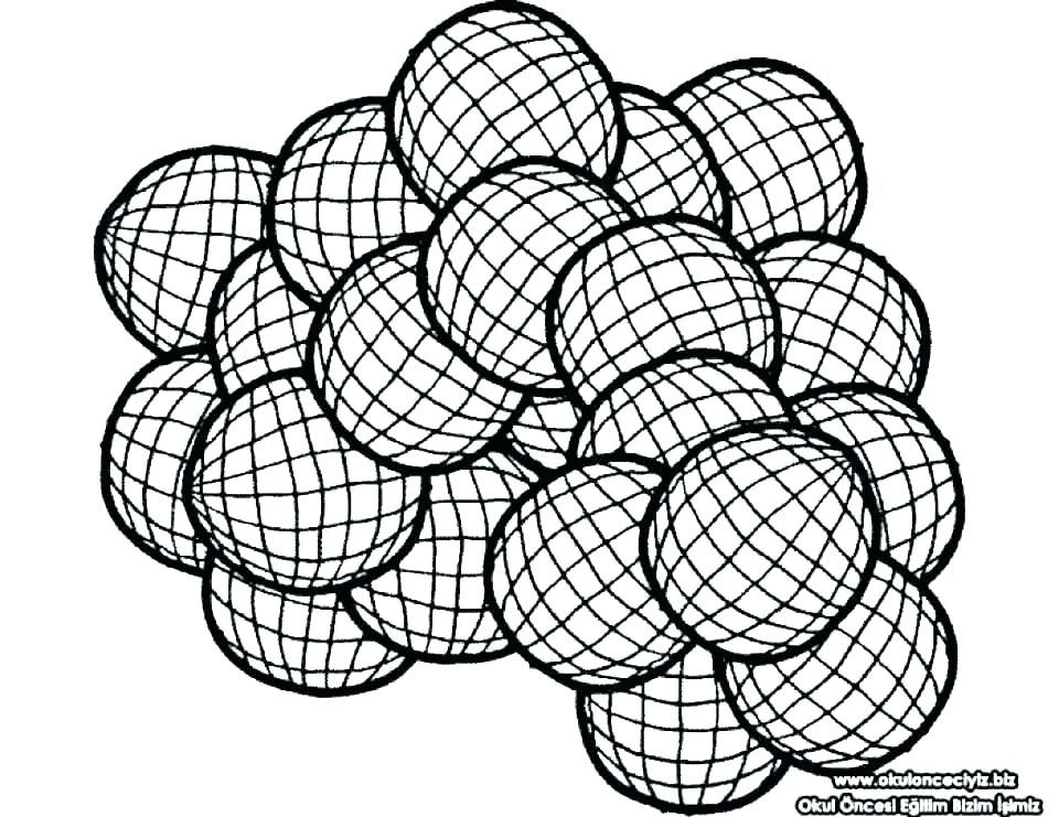 960x741 3d Coloring Pages Printable Ng Pages Pages Printable Quiver 3d