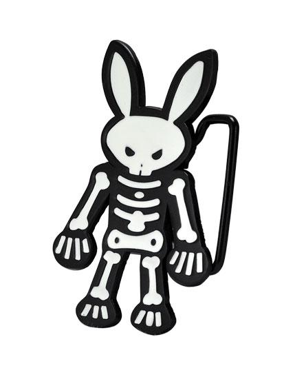 413x550 Skeleton Clipart Rabbit