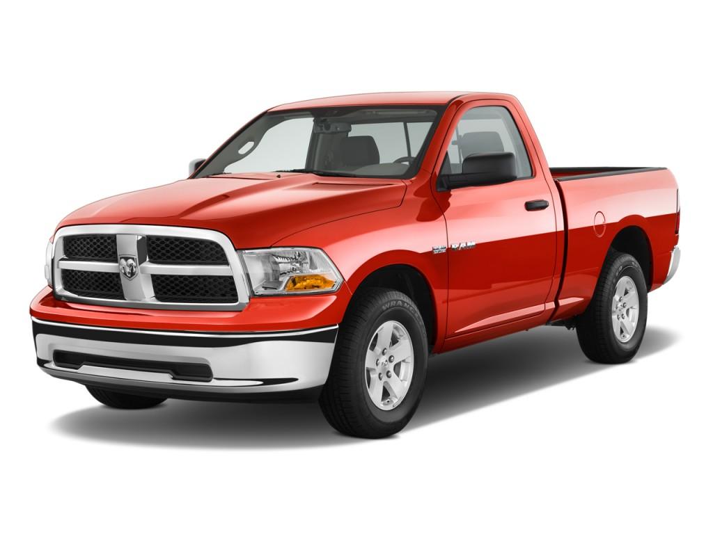 1024x768 Recall 2009 And 2010 Dodge Ram