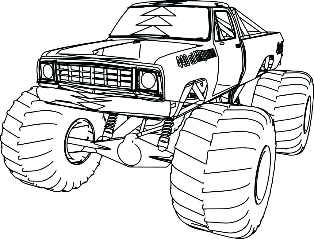 Ram Truck Drawing at GetDrawings.com | Free for personal use Ram ...