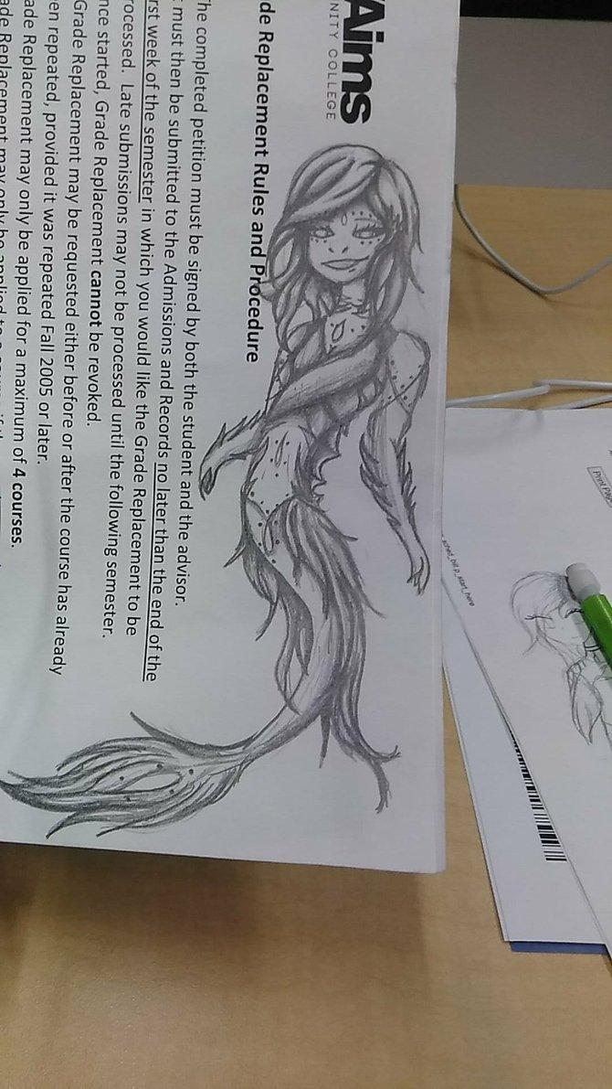 670x1191 Random Drawing Ideas By Ailish89