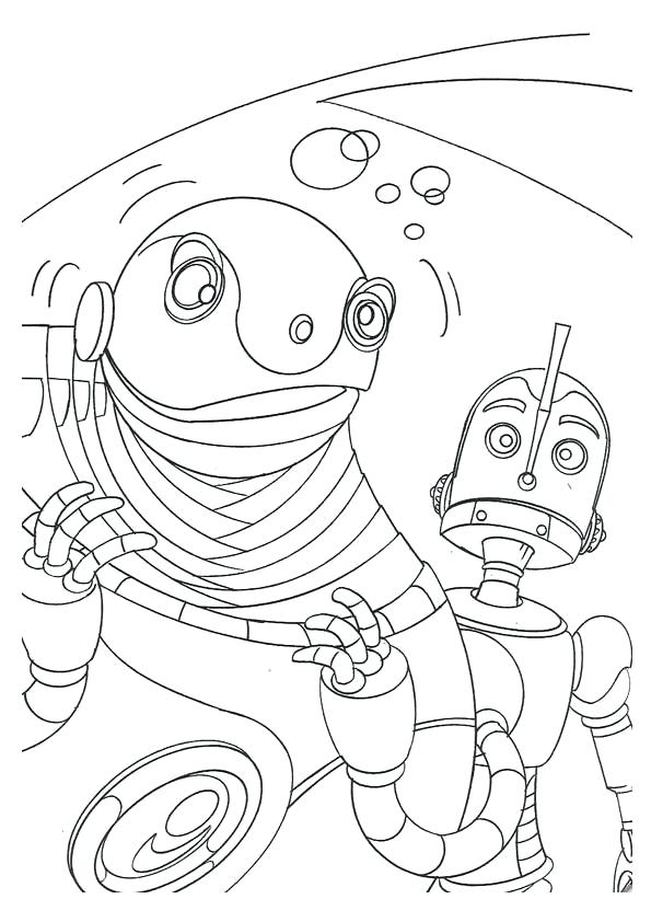 Real Steel Noisy Boy Drawing at GetDrawings   Free download