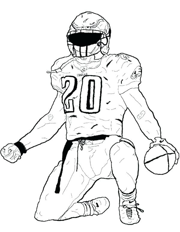 600x776 How To Draw Football Player Inddition To How To Draw