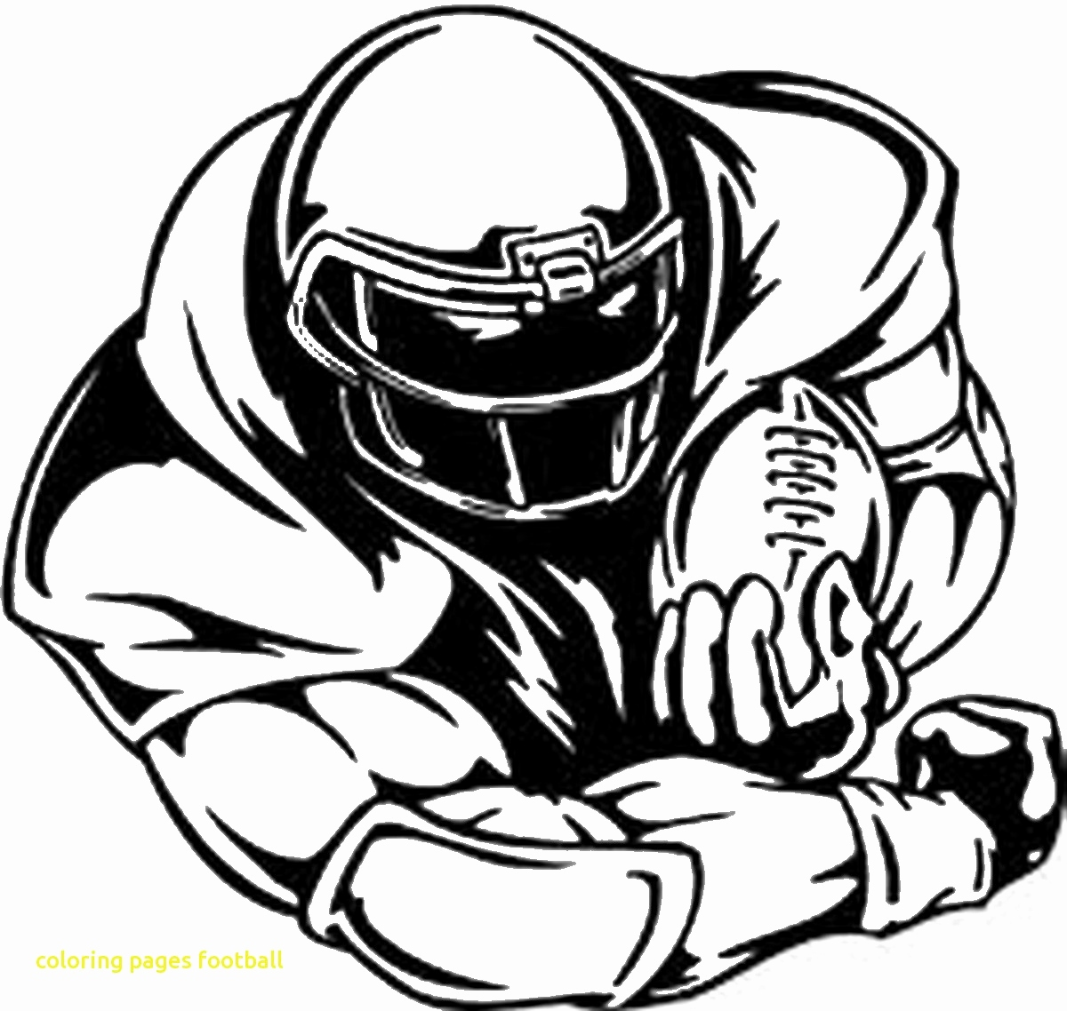1200x1138 50 Beautiful Image Of Football Player Coloring Pages Coloring
