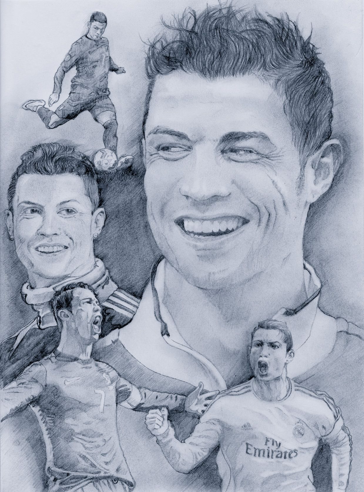 1239x1671 One Of My Favorite Footballsoccer Players. Cristiano Ronaldo, Cr7