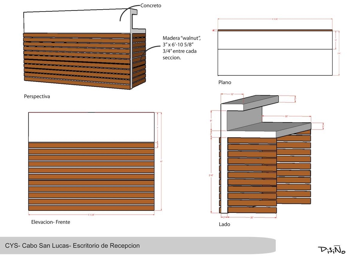 1200x881 Reception Desk Design Details ~ Inspiring Children's Room