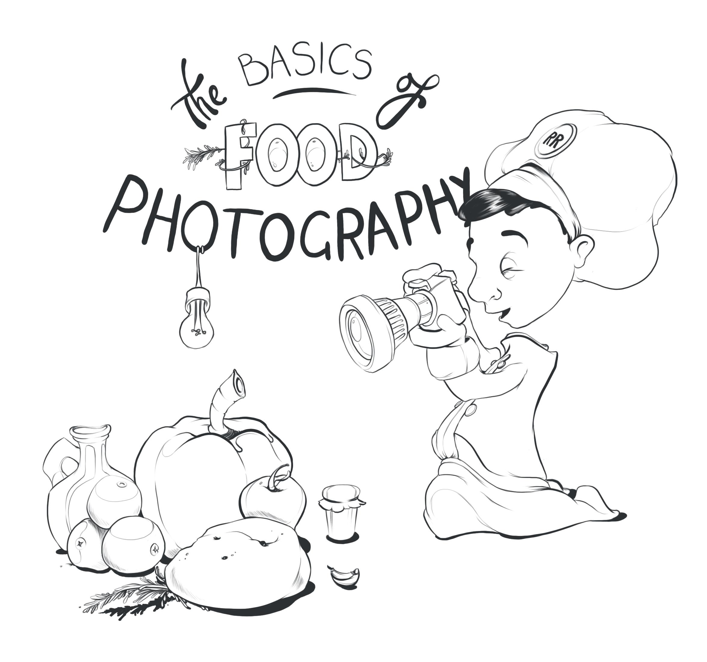 2350x2200 The Basics Of Food Photography