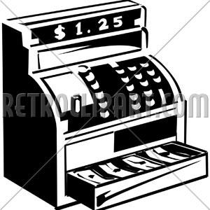 300x300 Cash Register,