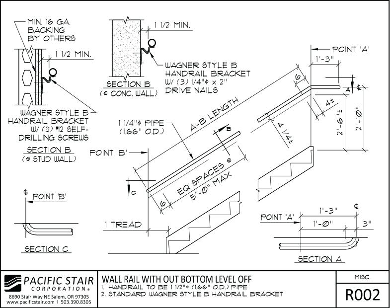 785x620 Stair Detail Steel Stair Detail Staircase Steel Stair Details