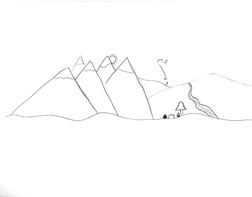 500x390 Drawing Relationships With The Natural World The Illustrated