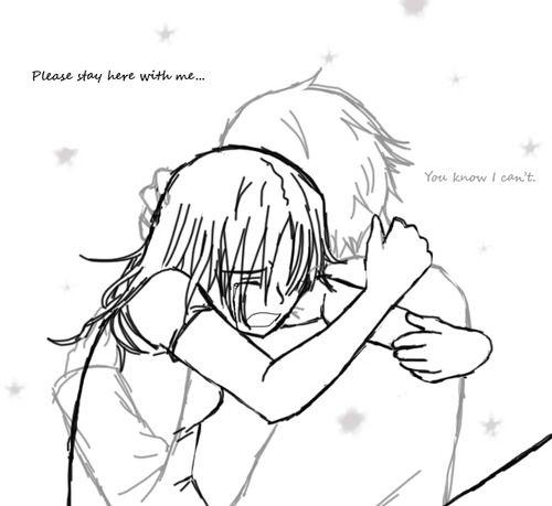 500x459 Drawing Love Tumblr