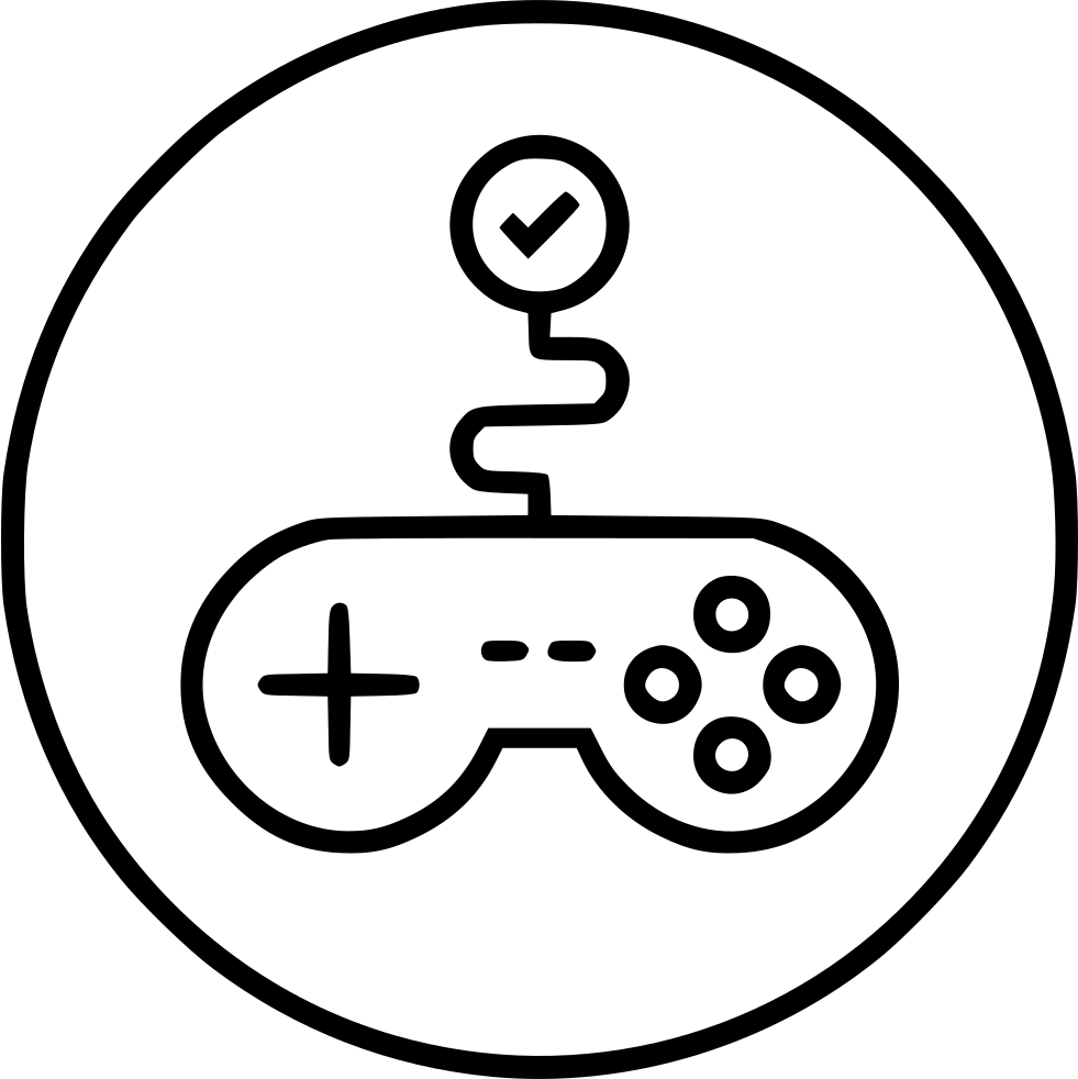 981x982 Game Development Gaming Company Remote Play Svg Png Icon Free
