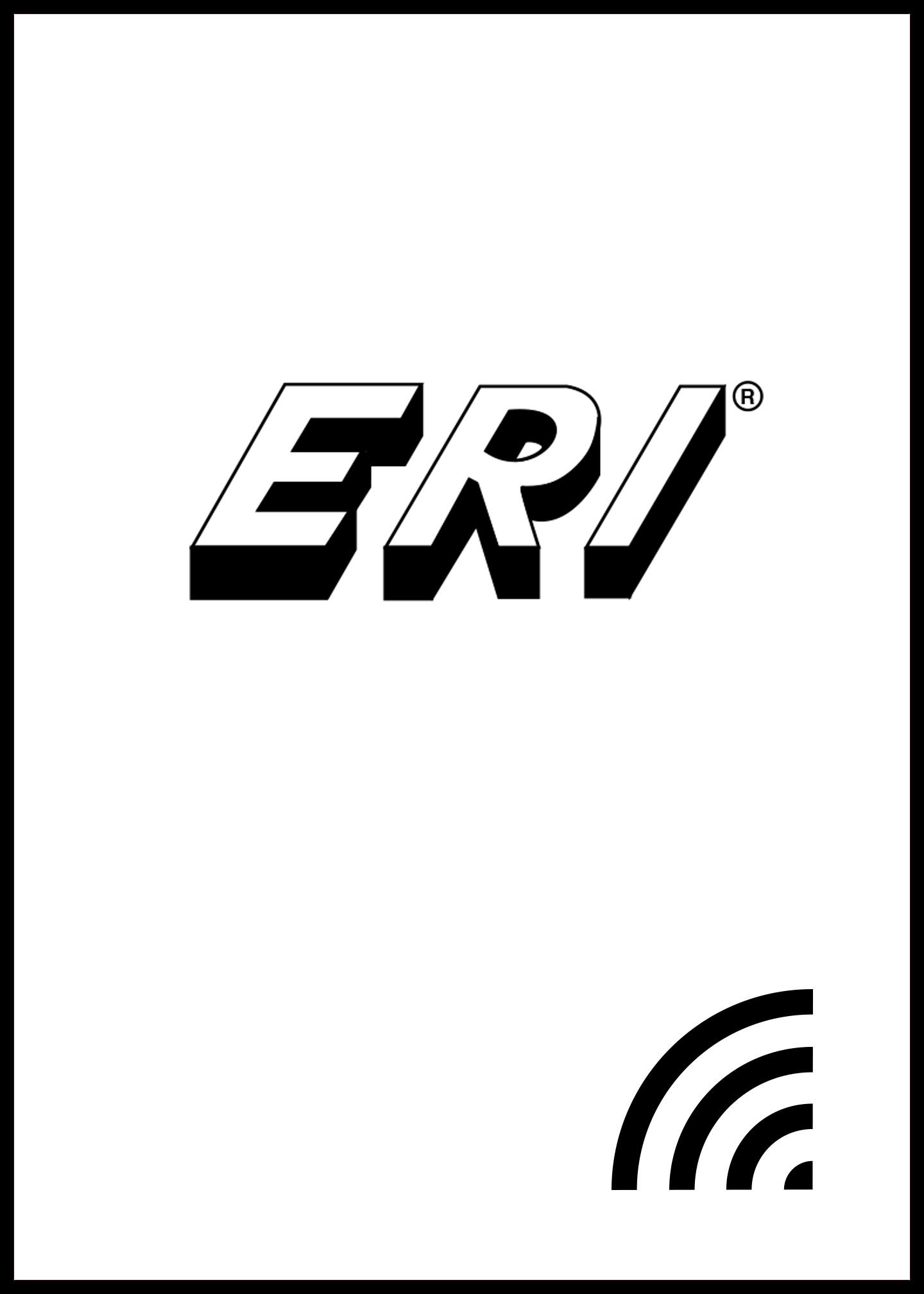 1440x2016 Employee Reliability Inventory (Eri)