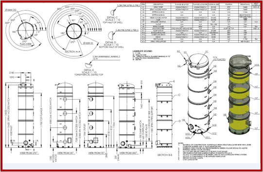 541x354 Why Engineering Drawing Is Important To A Mechanical Engineer