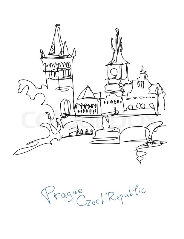 Republic Drawing