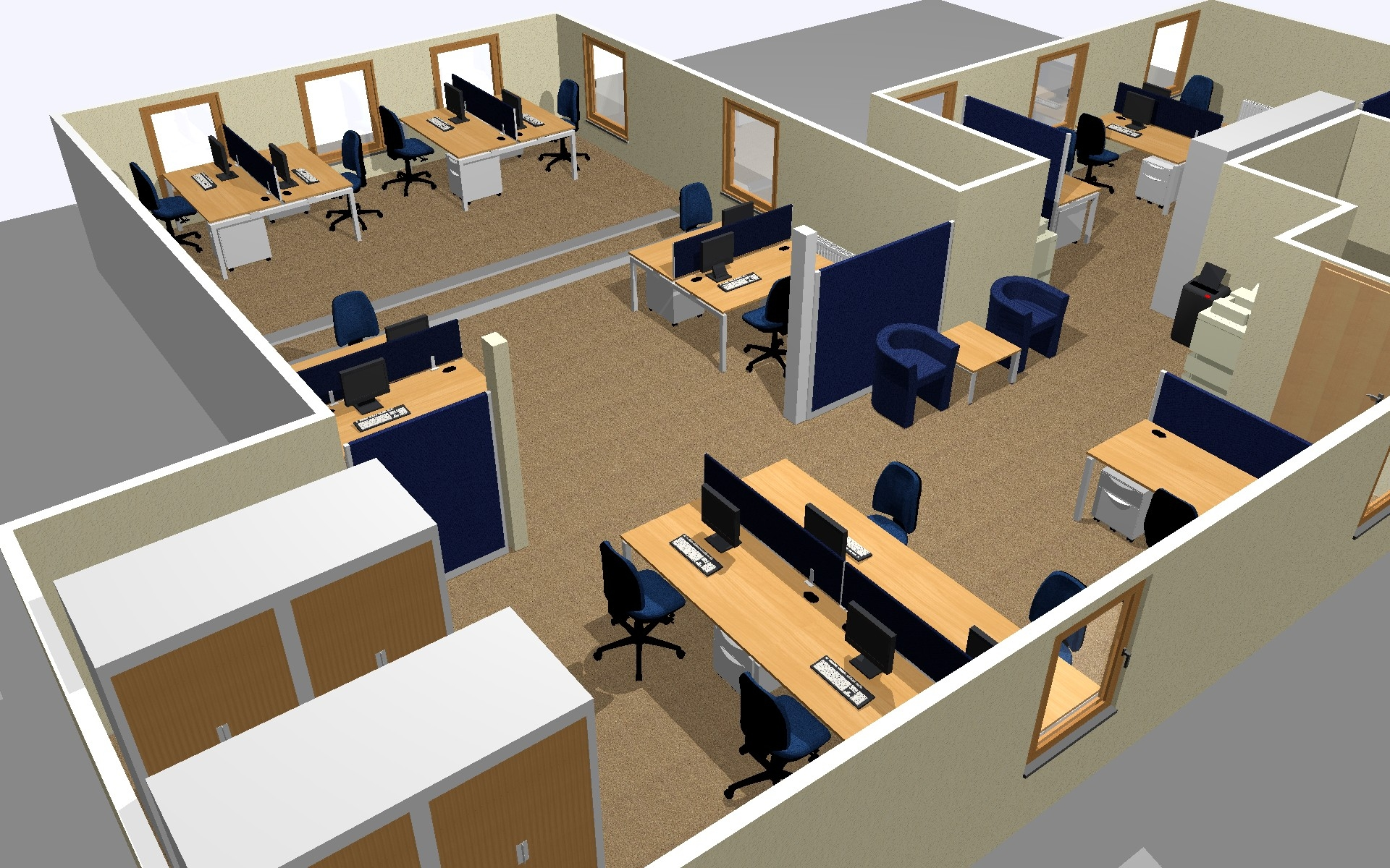 1920x1200 Office Space Planner. Office Space Planner. Layout However Planner
