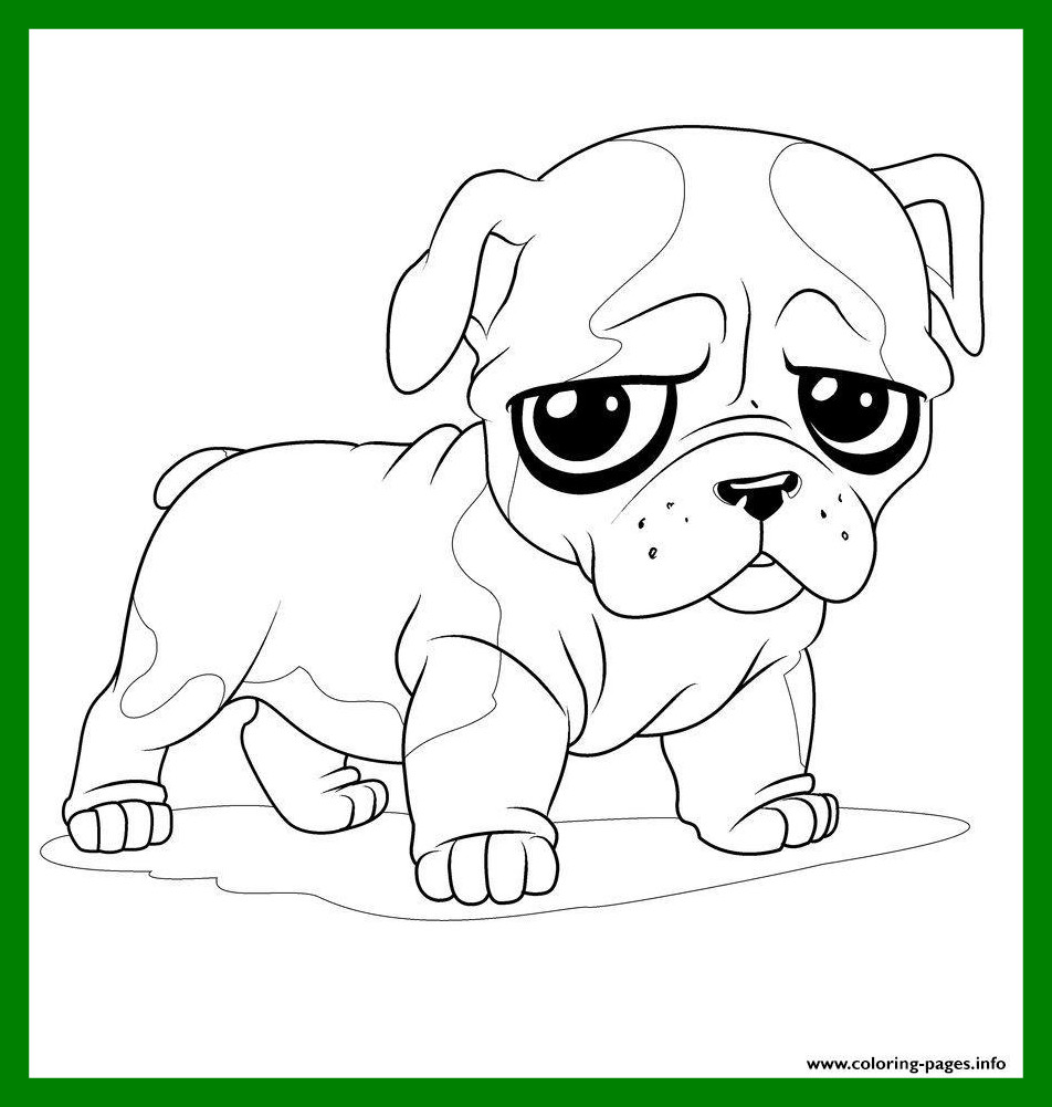 952x1001 Christmas Coloring Pages Puppy And Ribbon