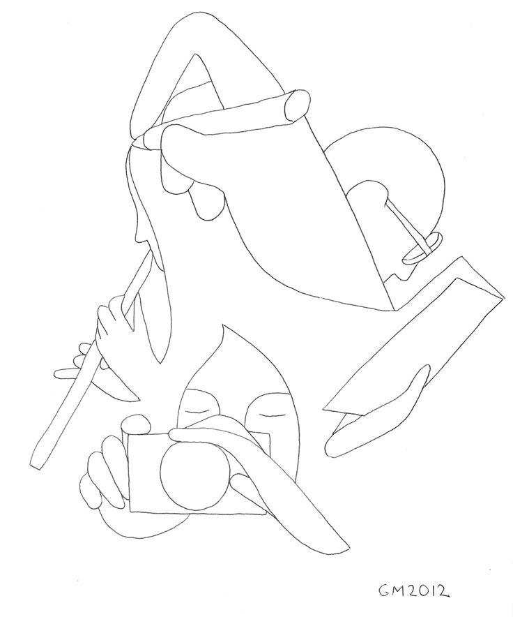 736x884 377 Best Artillustration Images On Art Drawings, Art