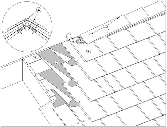 672x509 Cs Detailse3.7.3 (Hip Amp Ridge Caps)