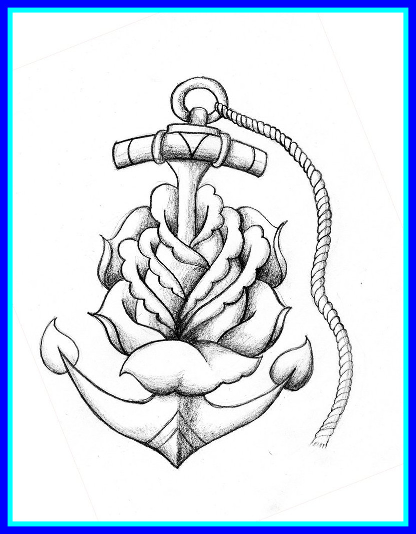 833x1071 Shocking Tumblr Flower Drawing At Getdrawings For Personal Use Pic